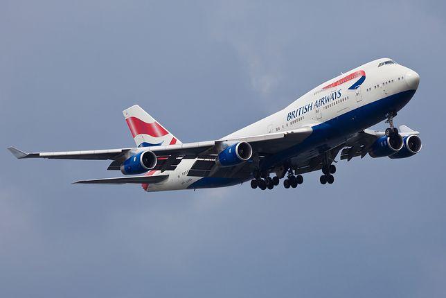 Przewoźnik tłumaczy, że nowa zasada ma przyspieszyć proces wejścia na pokład samolotu.