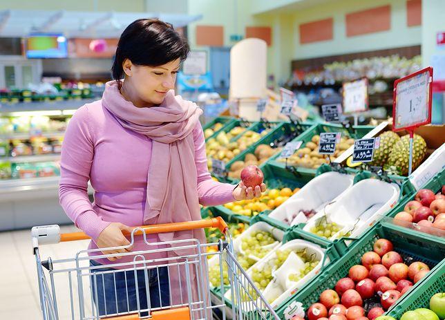 43 proc. wydatków Polaków idzie na żywność