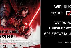 """Konkurs dla fanów filmu """"Gwiezdne wojny: Ostatni Jedi"""". Wygraj wyprawę na Wyspę Skellig"""