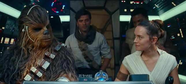 """""""Gwiezdne wojny: Skywalker. Odrodzenie"""". Zobacz ostatni zwiastun sagi Star Wars"""