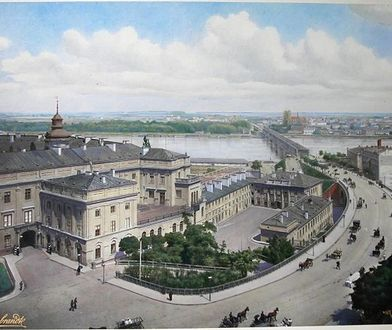 Warszawa w kalejdoskopie archiwów