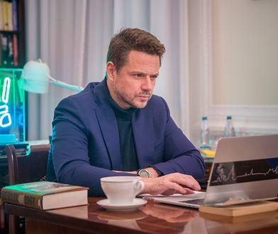 Warszawa. Znamy laureatów Nagrody Prezydenta Warszawy dla młodych
