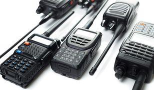 Krótkofalówki to kompaktowe urządzenia do szybkiej komunikacji w dowolnych warunkach