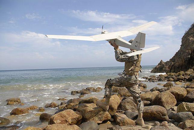 Dron Puma