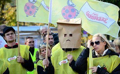 Strajk w Biedronce już pewny. Inne sieci do niego dołączą