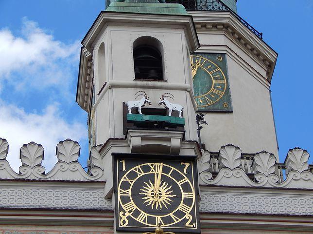 Poznań chce zakazać sprzedaży alkoholu po 23