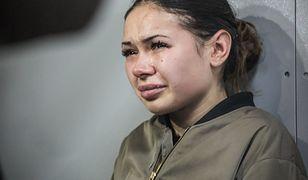 Pasierbica ukraińskiego oligarchy skazana