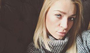 Martyna Gliwińska zapomniała już o Jarosławie Bieniuku. Na ściance pojawiła się z aktorem