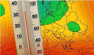 Pogoda. Potężne uderzenie upałów w Europie. Padną historyczne rekordy?