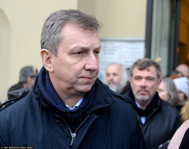 Andrzej Halicki (PO).