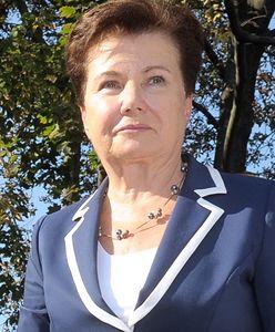 Hanna Gronkiewicz-Waltz rok temu miała operację. Czeka ją rehabilitacja do końca życia