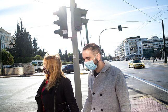 Czy pandemia może wytłumaczyć zdradę?