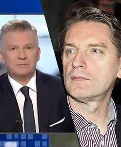 Tomasz Lis się wyłamał? Wymowny wpis dziennikarza o wolności słowa