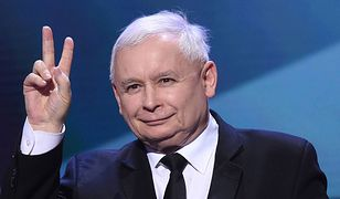 Jarosław Kaczyński zapowiedział nowe programy, które mają pomóc PiS w odrobieniu strat wizerunkowych