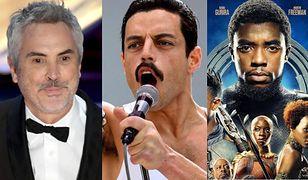 91. ceremonia wręczenia Oscarów - pełna lista nagrodzonych