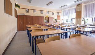 Molestowanie w gimnazjum w Szczecinie. 16-letnia uczennica wyznała prawdę