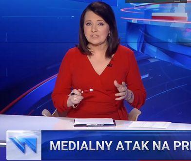 """Według """"Wiadomości"""" Andrzej Duda był najbardziej atakowanym przez media kandydatem."""