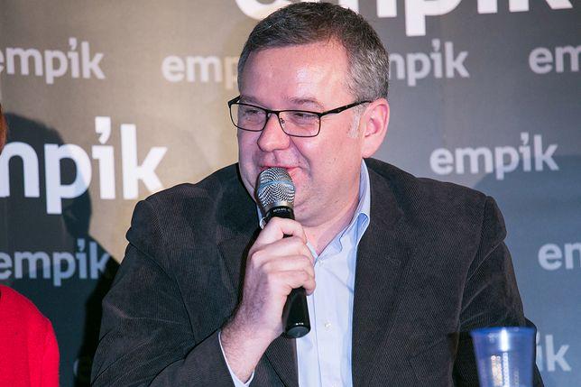 Artur Andrus zrezygnował z pracy w Polskim Radiu