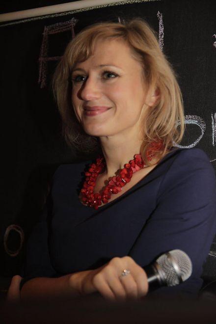 Po co czytać książki w czasach Facebooka i Twittera? – z Justyną Sobolewską rozmawia Grzegorz Wysocki