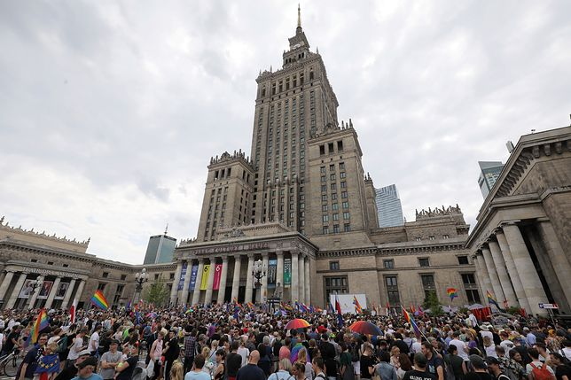 Warszawa na weekend. Sprawdź, co miasto przygotowało na sobotę i niedzielę