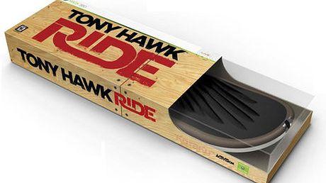 Tony Hawk nie może się zdecydować na datę premiery