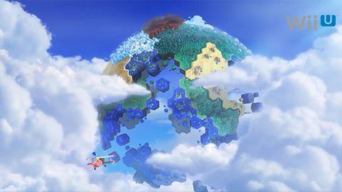 Nowy Sonic, Sonic z Mario i Super Luigi U - co zapowiedziano na Nintendo Direct?