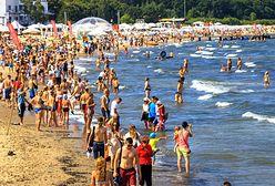 Rekordowy sezon turystyczny w Polsce