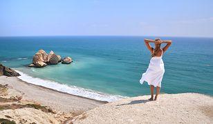 Najpiękniejsze plaże Cypru