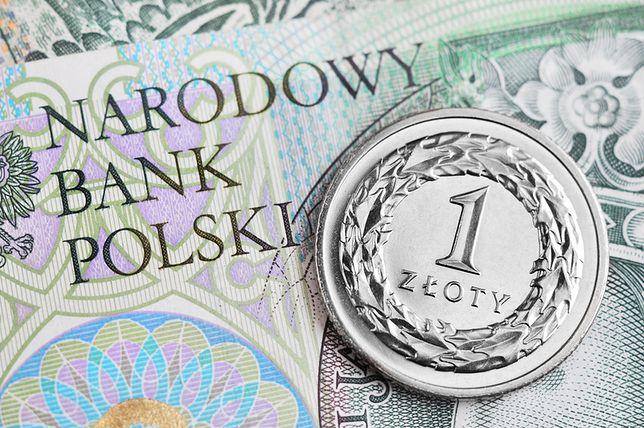 Ostatnie dni nie były dobre dla polskiej waluty.