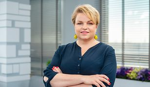 Katarzyna Bosacka radzi jak być zmysłową