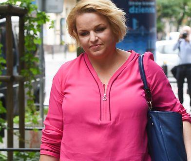 Katarzyna Bosacka jest mamą 4 dzieci