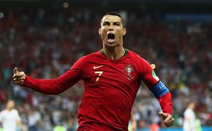 MŚ: zobacz plan na poniedziałek. Portugalia gra o wszystko