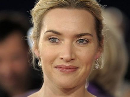 Kate Winslet bohaterką