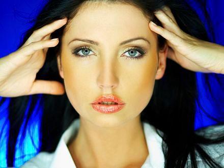 Makijaż w tempie ekspresowym