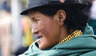 Otavalo – indiański targ