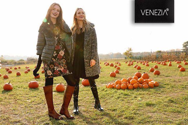 Najnowsza kampania Venezia na jesień-zimę 2017/2018