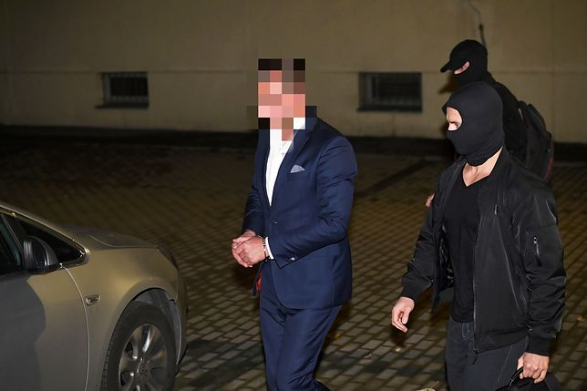 Warszawa. Burmistrz dzielnicy Włochy usłyszał zarzut