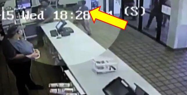 Zaatakowała mężczyznę gazem pieprzowym. Dostała nietypowy wyrok