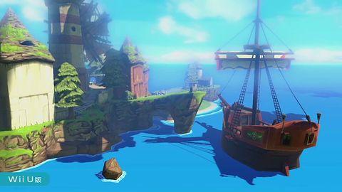 Nowy Mario, nowa Zelda, nowa gra Monolith Soft i bajeczny remake Wind Wakera - Nintendo Direct w skrócie