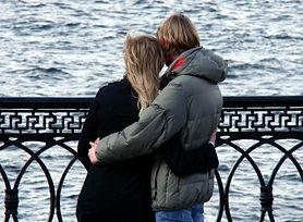 Związek partnerski - sekret szczęścia, nauka bycia razem