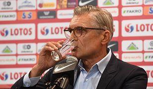 Adam Nawałka zrezygnował z prowadzenia piłkarskiej reprezentacji Polski