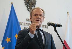 Niepokojący sondaż dla Tuska. Jarosław Gowin komentuje