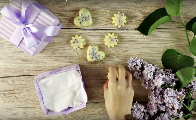 Balsam do ciała z naturalnych składników. Teraz możesz zrobić go w domu