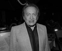 Nie żyje Jackie Mason. Popularny komik miał 93 lata