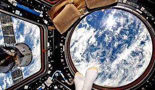 Pionier kosmonautyki przewidywał, że w 2017 roku będziemy mieszkać w... kosmosie