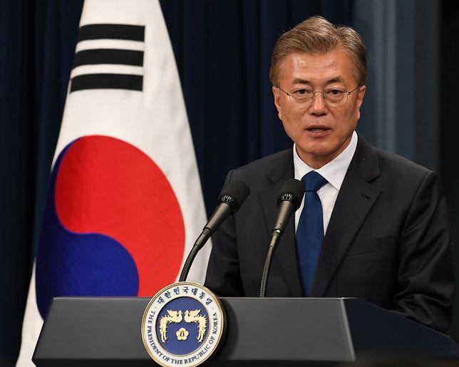 Korea Północna chce uzyskać statusu państwa nuklearnego
