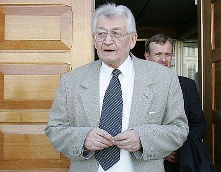 Sąd Najwyższy: Leszek Moczulski był agentem SB