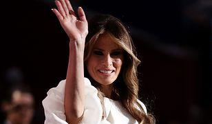 Styl pierwszych dam - Michelle Obama i Melania Trump kontra Agata Duda
