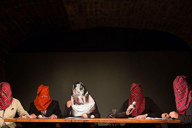 Nocne święto teatrów już w ten weekend w Krakowie