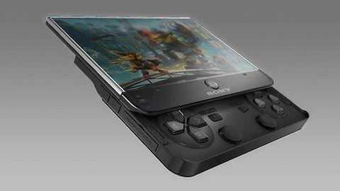 PSP2/PSP Go! ma być zapowiedziane na konferencji Sony